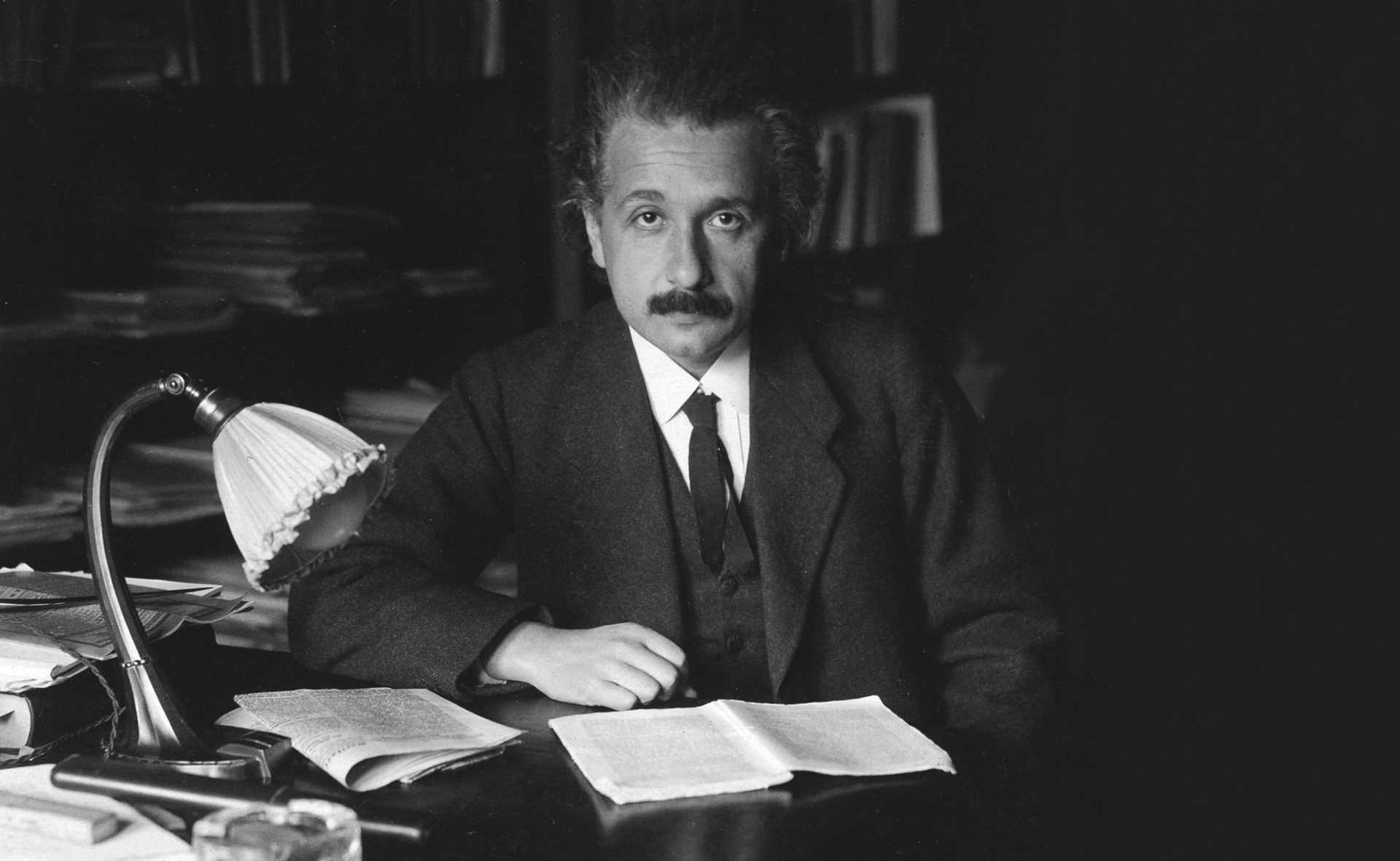 Альберт Эйнштейн: научные открытия, изменившие мир