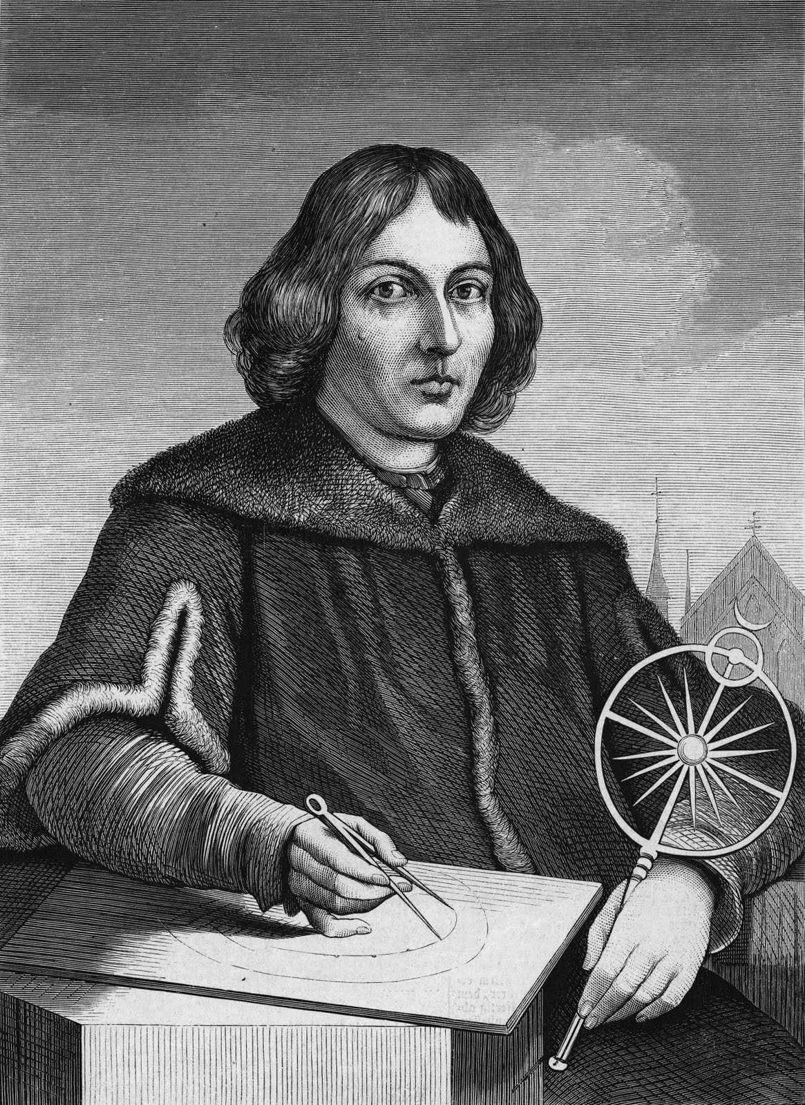 Николай Коперник: ТОП 10 научных открытий