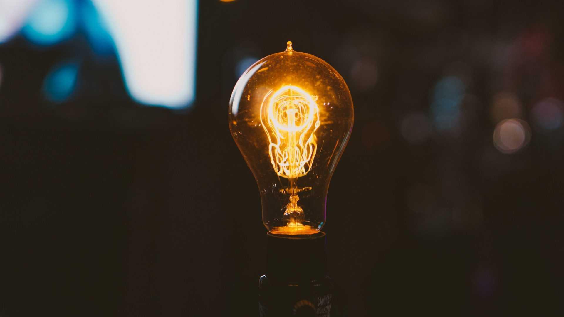 Лампочка: ТОП 10 научных изобретений