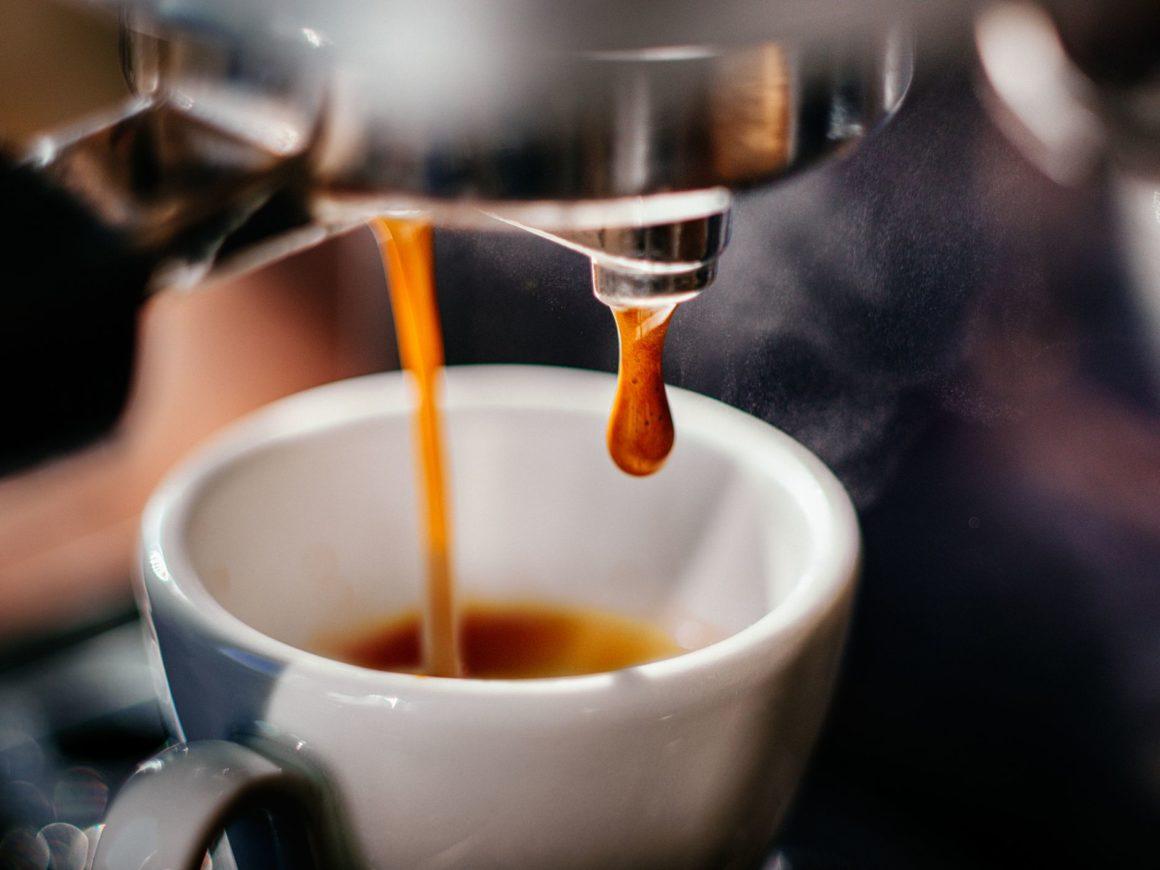 Кофе: популярный ноотроп для мозга