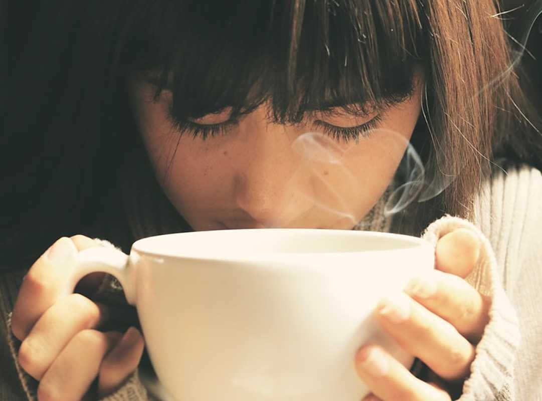 Запах кофе как ноотроп