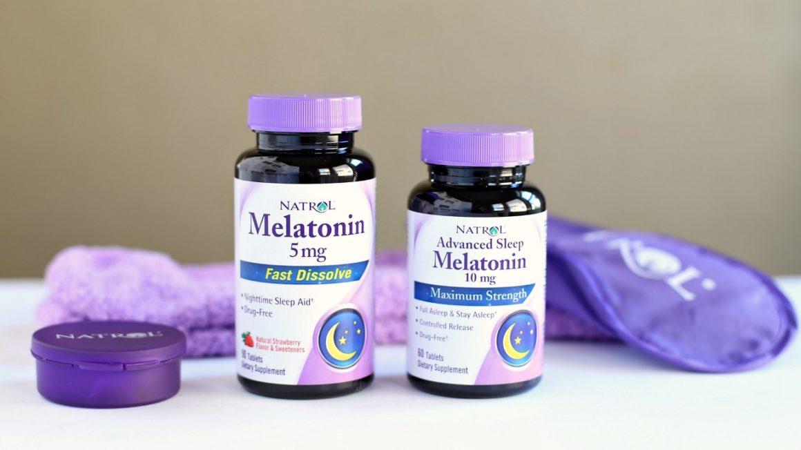 Мелатонин: лучшие ноотропы для мозга и памяти