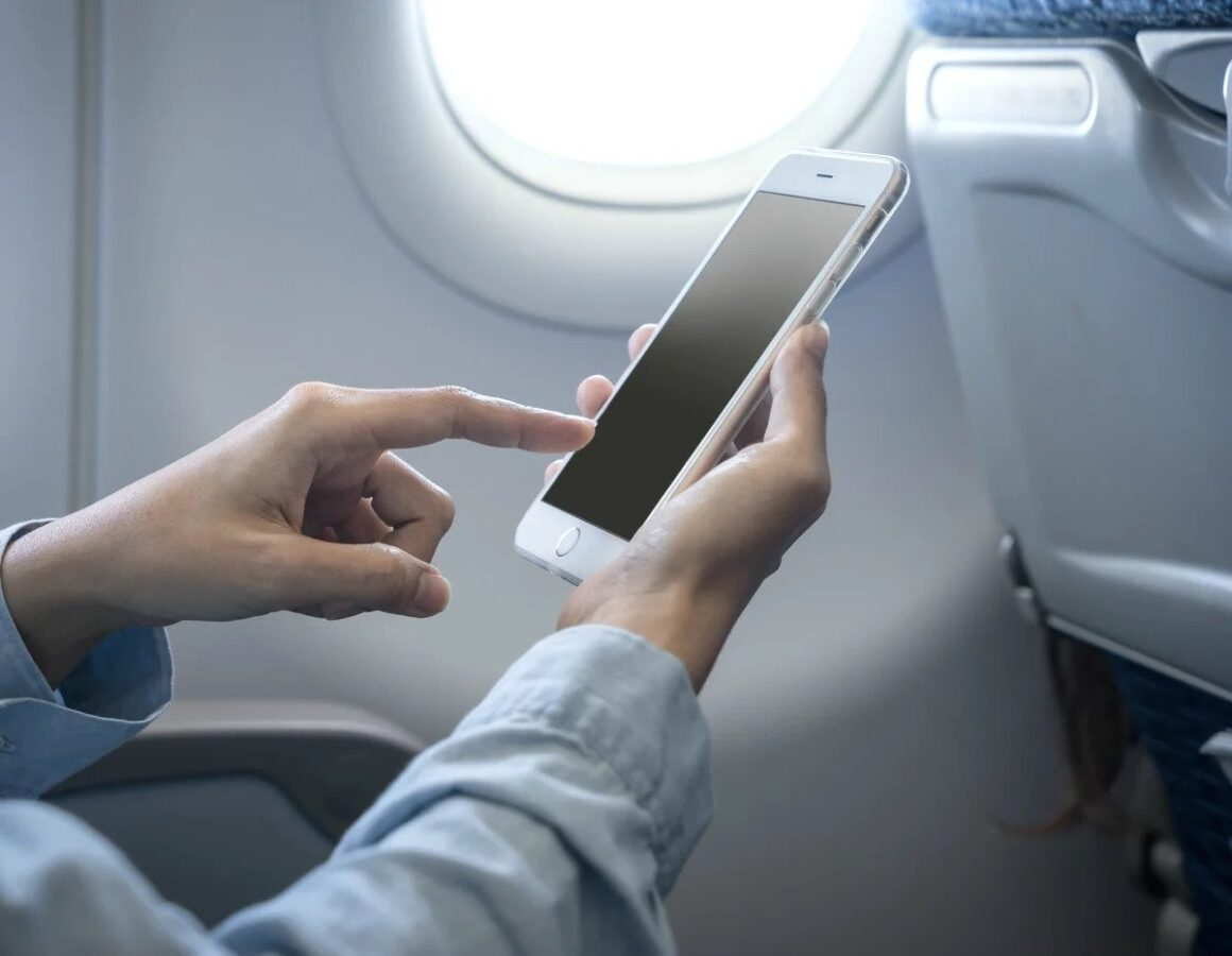 Почему нельзя фотографировать у самолета