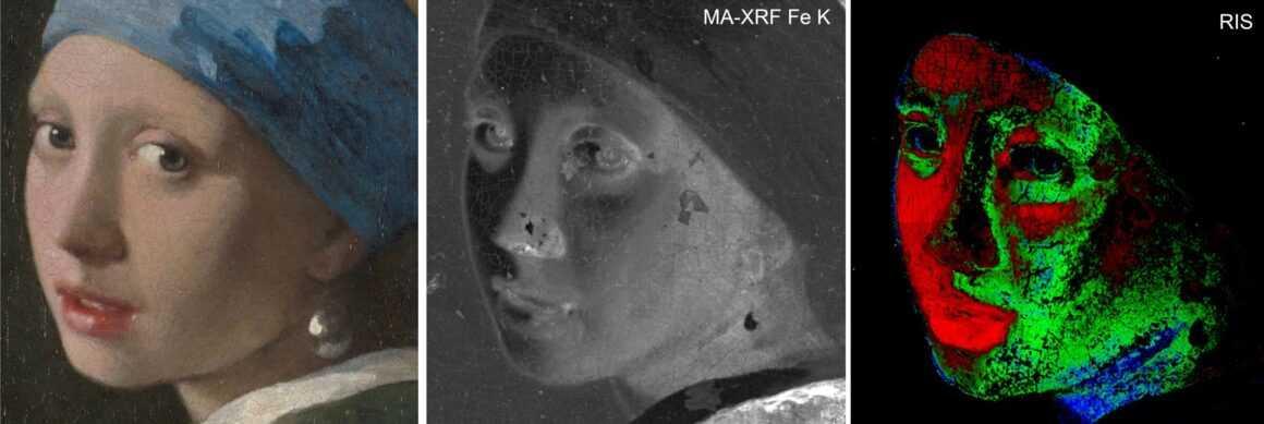 Маурицхёйское исследование и «Девушка с жемчужной сережкой»