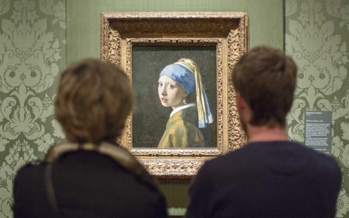 Голландская Мона Лиза