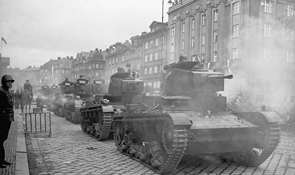 Вся правда о Второй Мировой войне