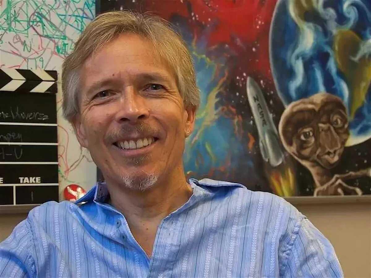 Крис Импи: лучшие книги про космос