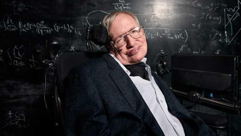 Стивен Кинг: интересные книги про космос