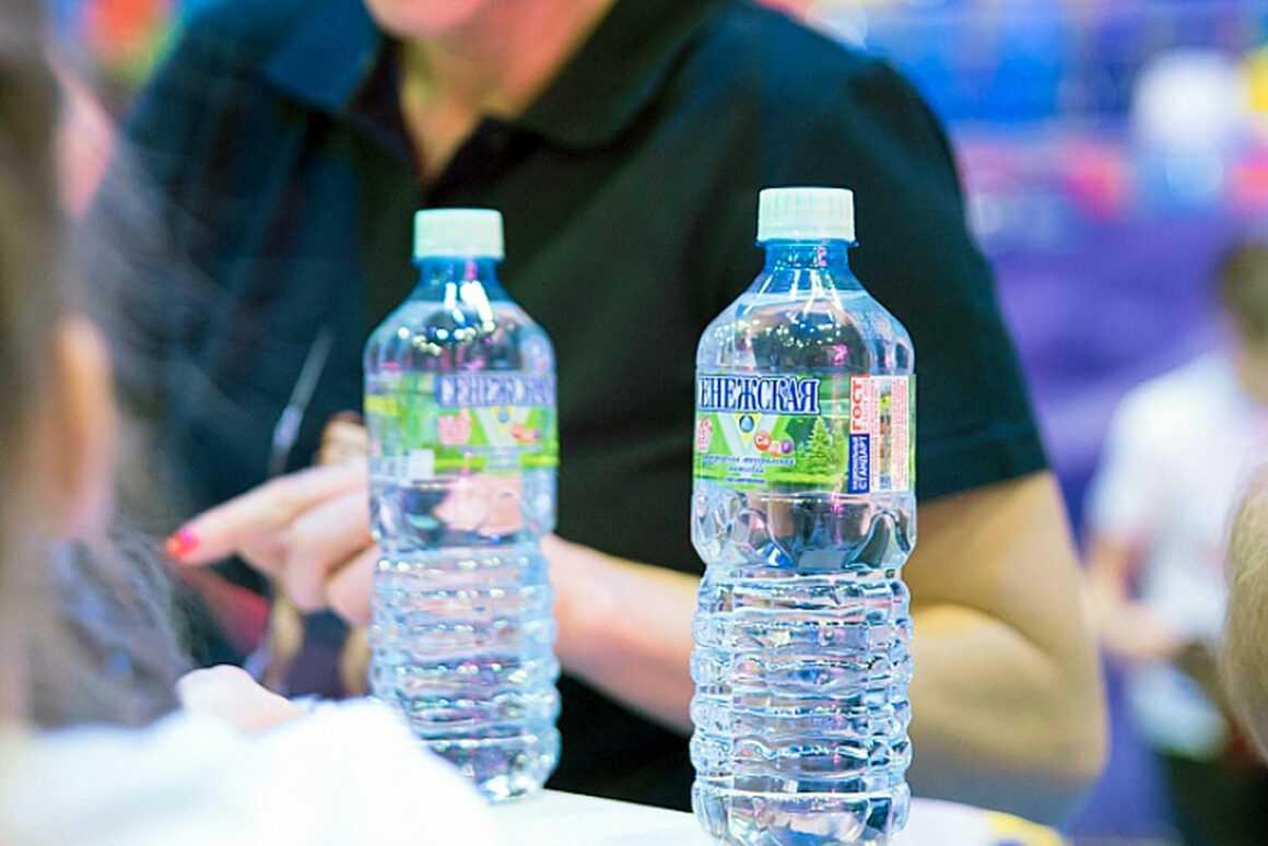 Вода и мифы о здоровом питании