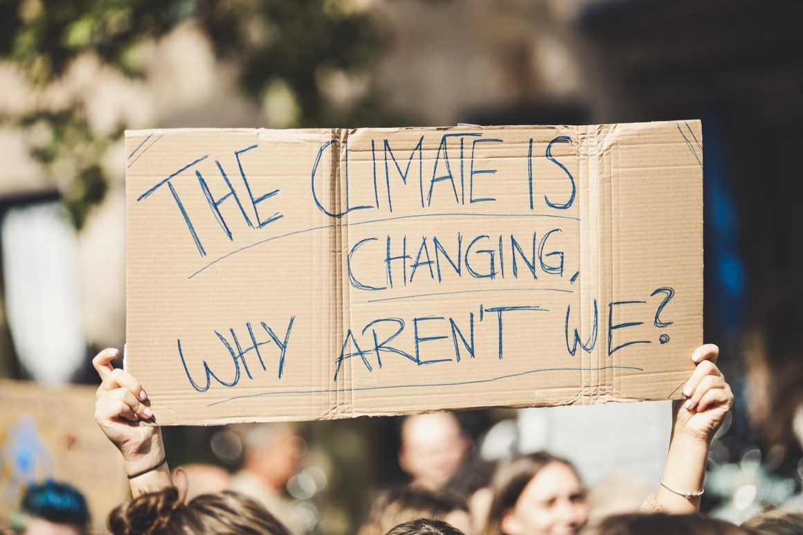 Антиконсьюмеризм и экология
