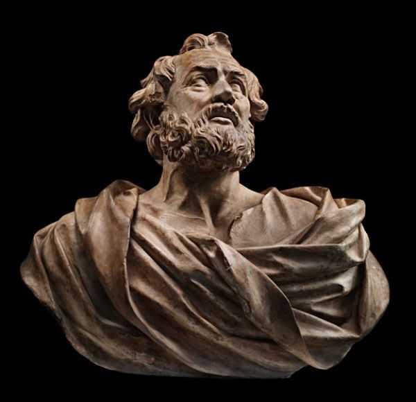 Скульптура и антропоцентризм