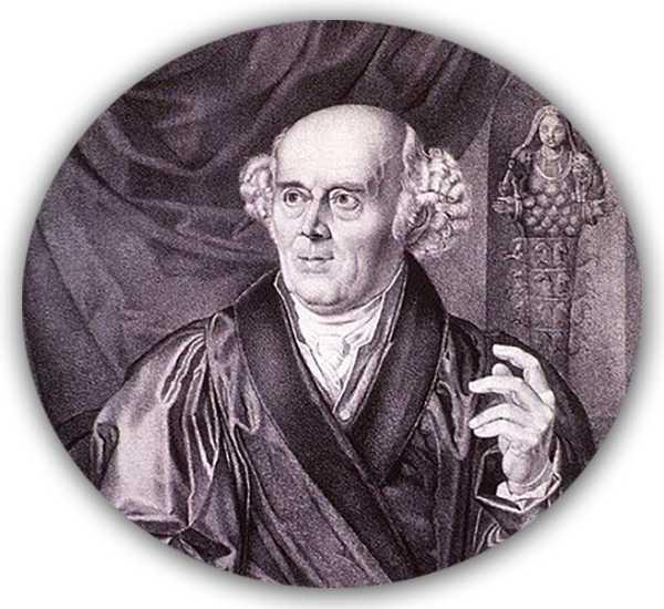 Кто основал гомеопатию?