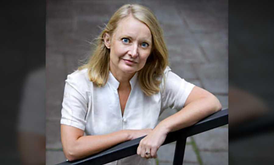 К. Бойс: научная журналистика