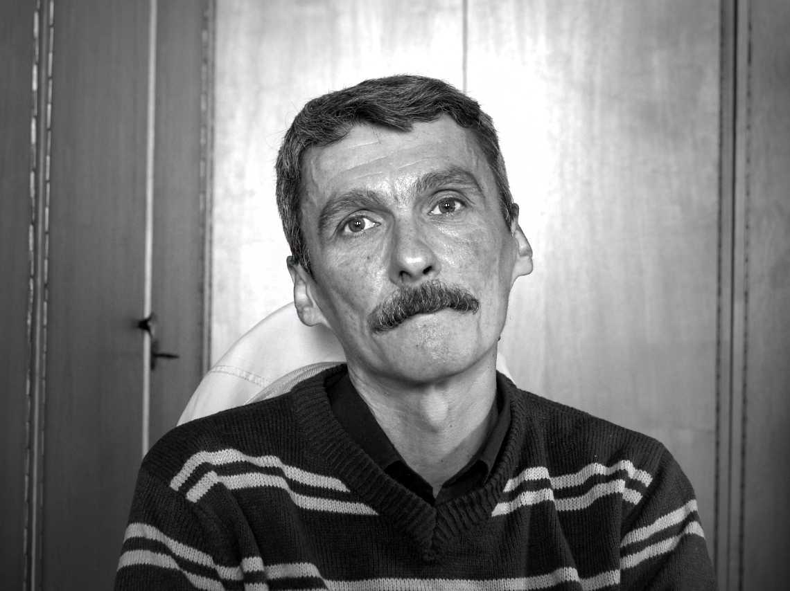 Л. Вишняцкий: книги про эволюцию человека