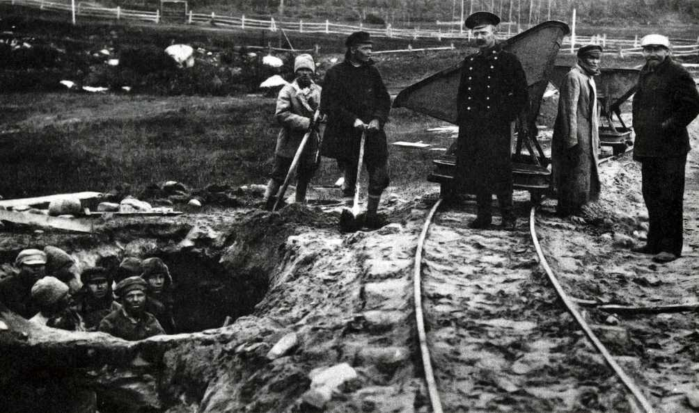 Сталин и концлагеря: мифы о Сталине