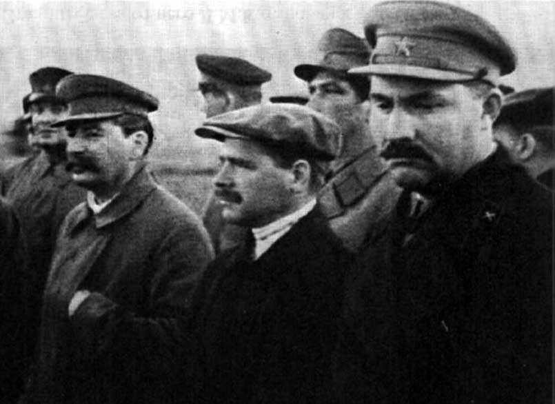 10 мифов и фальсификаций о Сталине