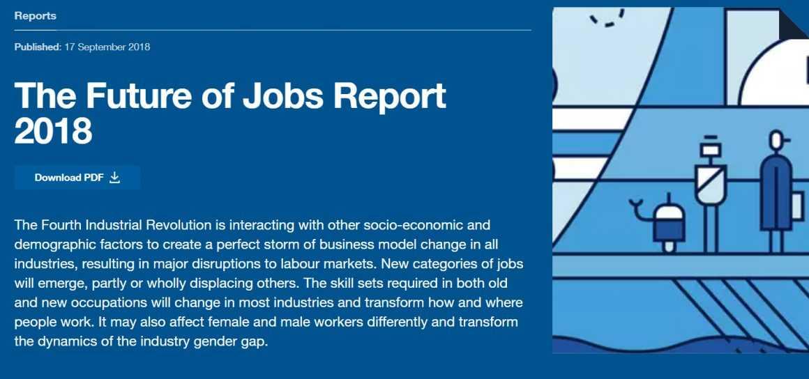 Роботизация и безработица