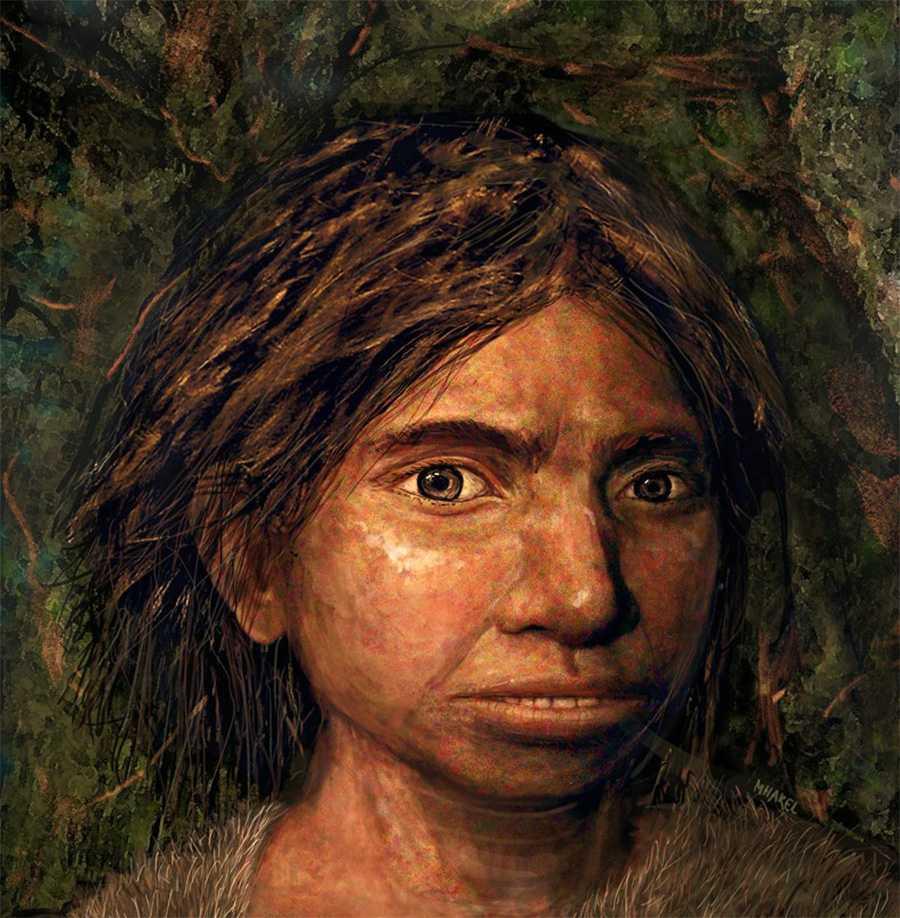 Как выглядит денисовский человек