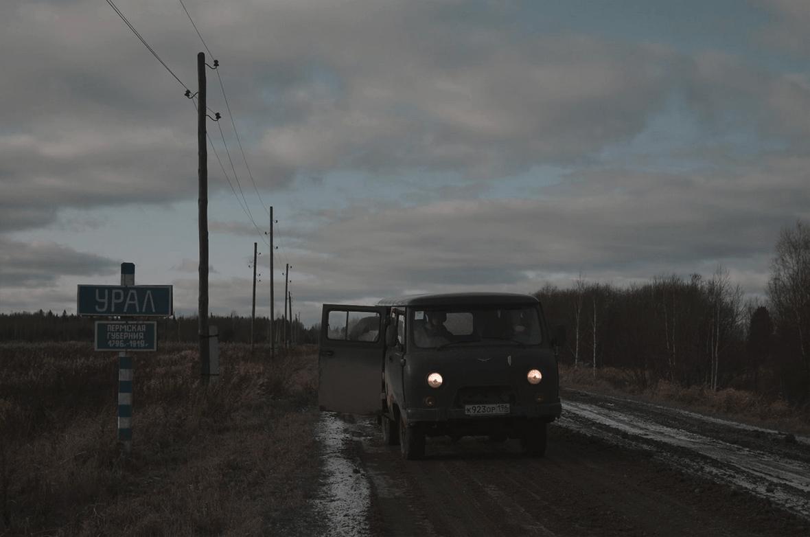 Непарадная Россия: фото Виталия Гущинского